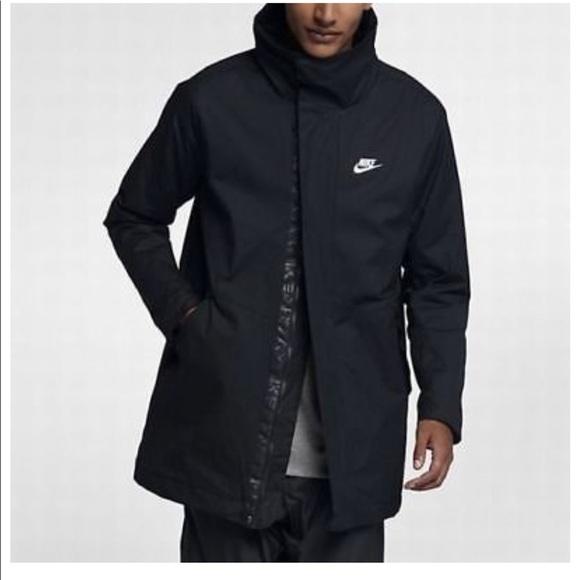 Nike Sportswear Air Max Men's Woven Jacket Size M NWT